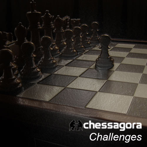 Exercise your body for chess for two months.
