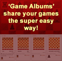 Game Albums